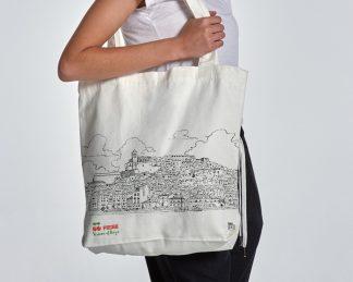 Tote Bag Ibiza