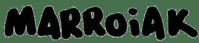 Logo marroiak