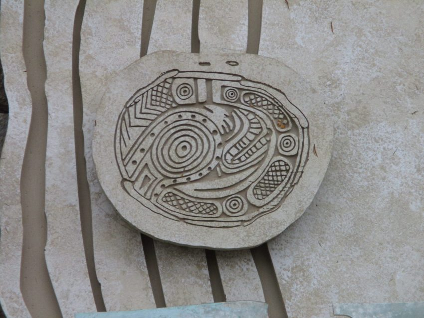 arte primitivo cherokee indios americanos